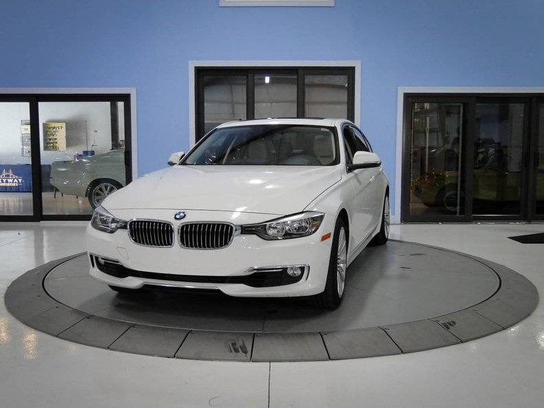 2012 Bmw 328i For Sale >> 2012 Bmw 328i For Sale 155692 Motorious