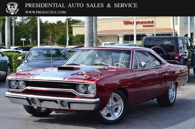 1970 Plymouth Roadrunner for sale #156698   Motorious