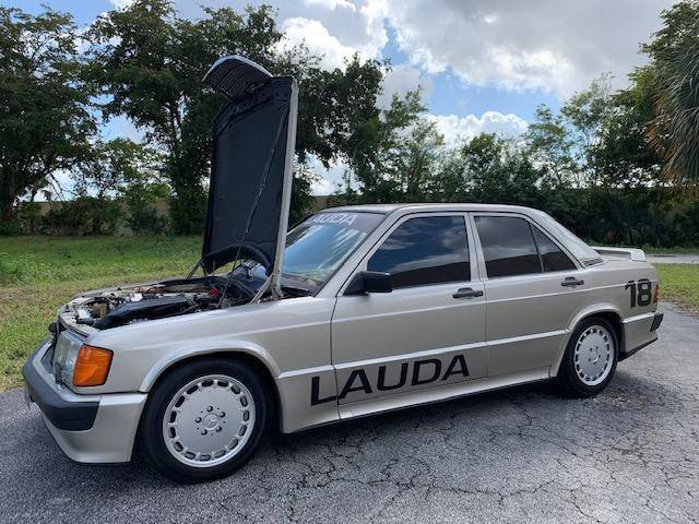 1985 Mercedes-Benz 190E for sale #158968 | Motorious