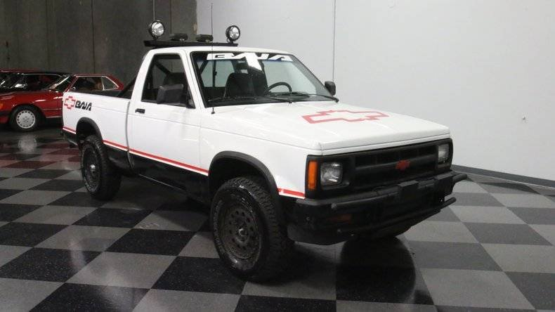 1989 Chevrolet S10 for sale #159475 | Motorious