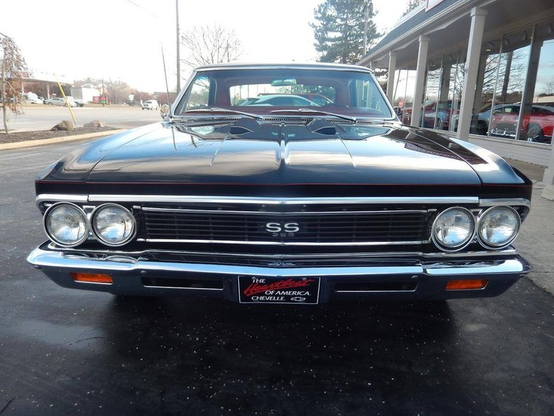 1966 Chevrolet Chevelle for sale #160030 | Motorious