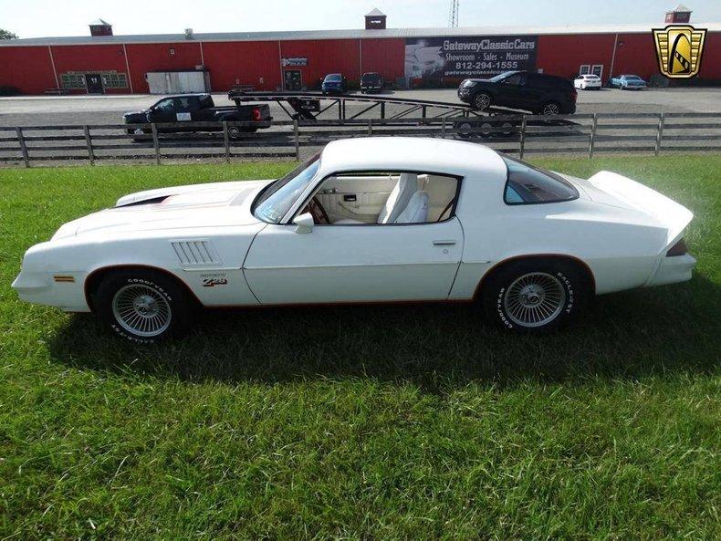 1978 Chevrolet Camaro for sale #160137 | Motorious