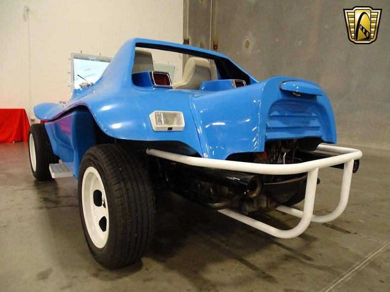 1975 Volkswagen Dune Buggy for sale #160375   Motorious