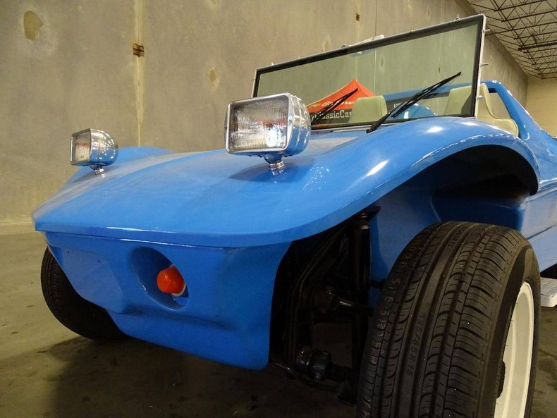 1975 Volkswagen Dune Buggy for sale #160375 | Motorious