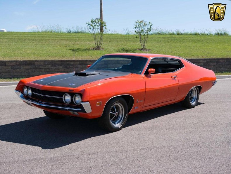 1970 Ford Torino for sale #160450 | Motorious