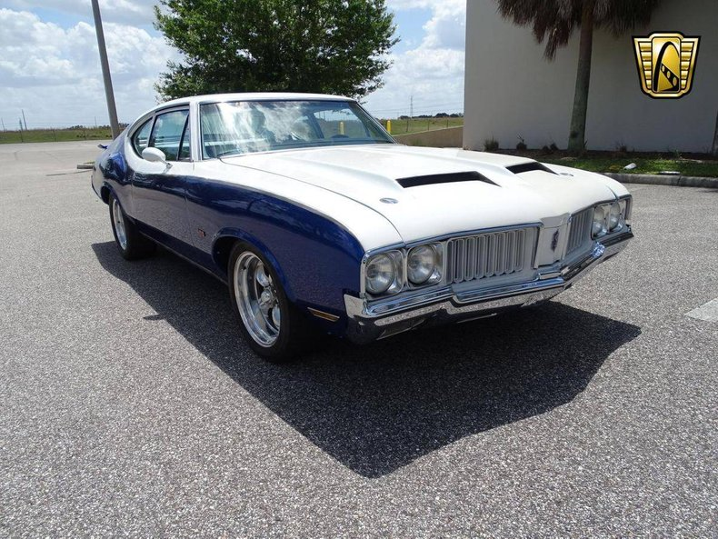 1970 Oldsmobile Cutlass for sale #160594 | Motorious