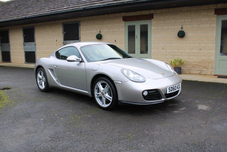 2010 Porsche Cayman For Sale 161690 Motorious