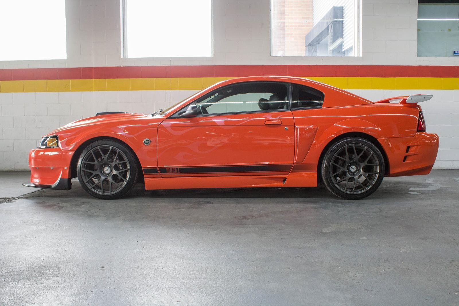 2004 ford mustang mach 1 for sale 116830 motorious