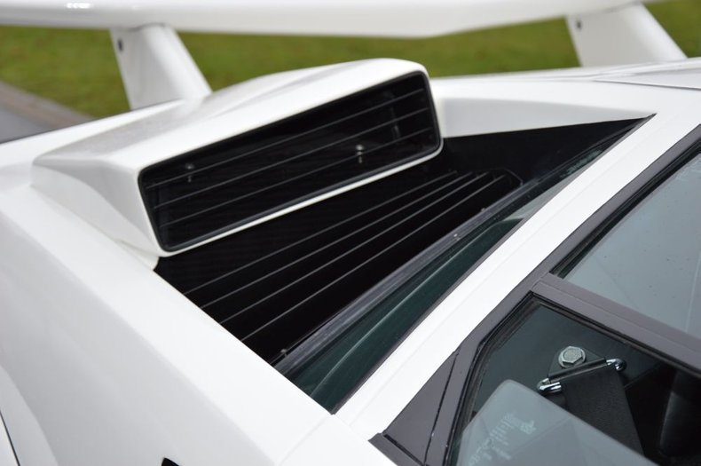 1982 Lamborghini Countach 5000 S For Sale 116674 Motorious