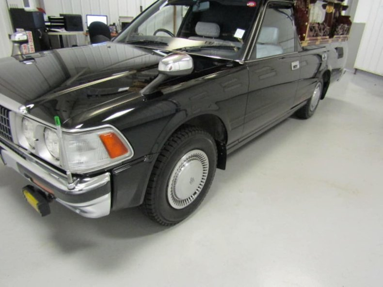 1990 Toyota Crown Hearse Hearse for sale #116923 | Motorious