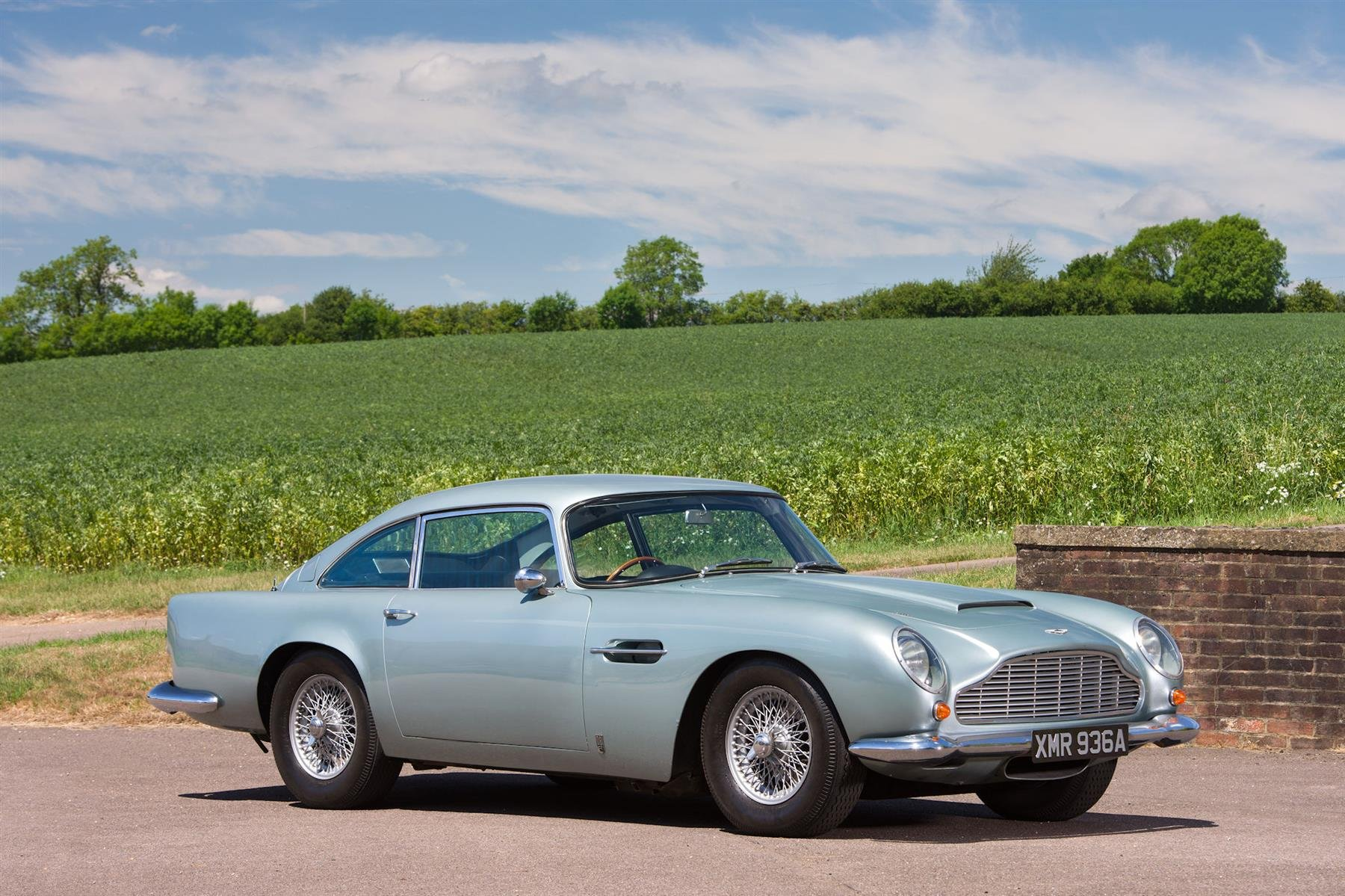 1963 aston martin db5 for sale #33954 | motorious