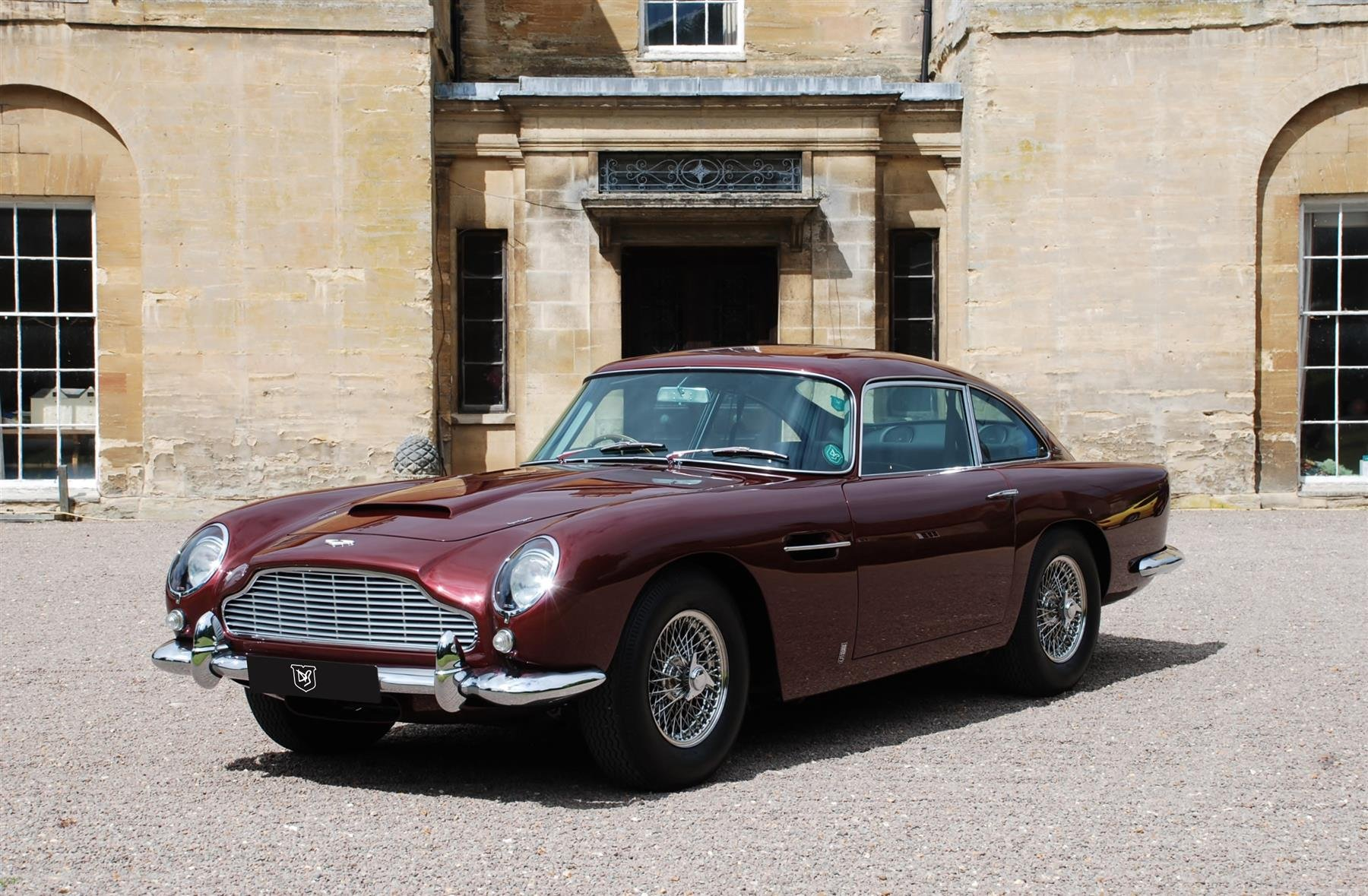 1964 aston martin db5 for sale #34066 | motorious