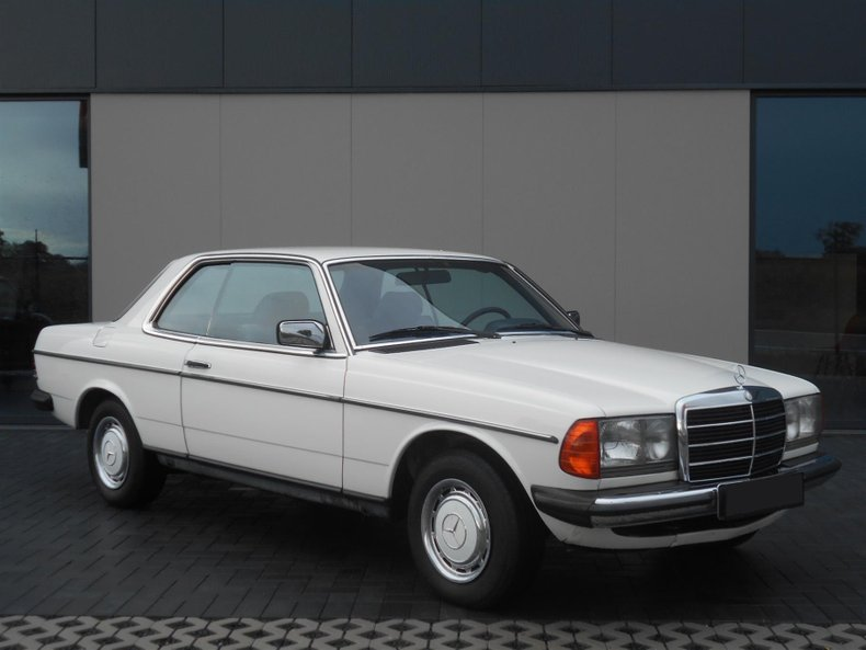 1985 Mercedes-Benz CE Class for sale #121097 | Motorious