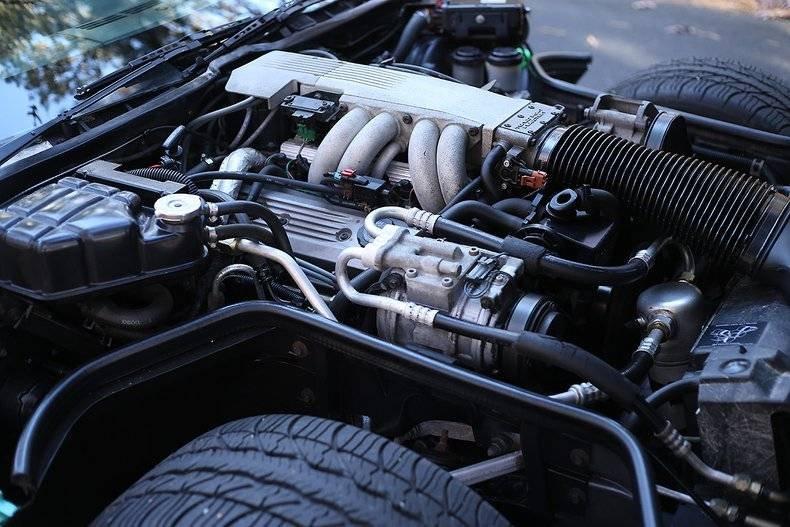 1991 Chevrolet Corvette for sale #124657 | Motorious