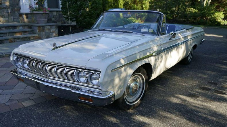 1964 Plymouth Fury for sale #124922   Motorious