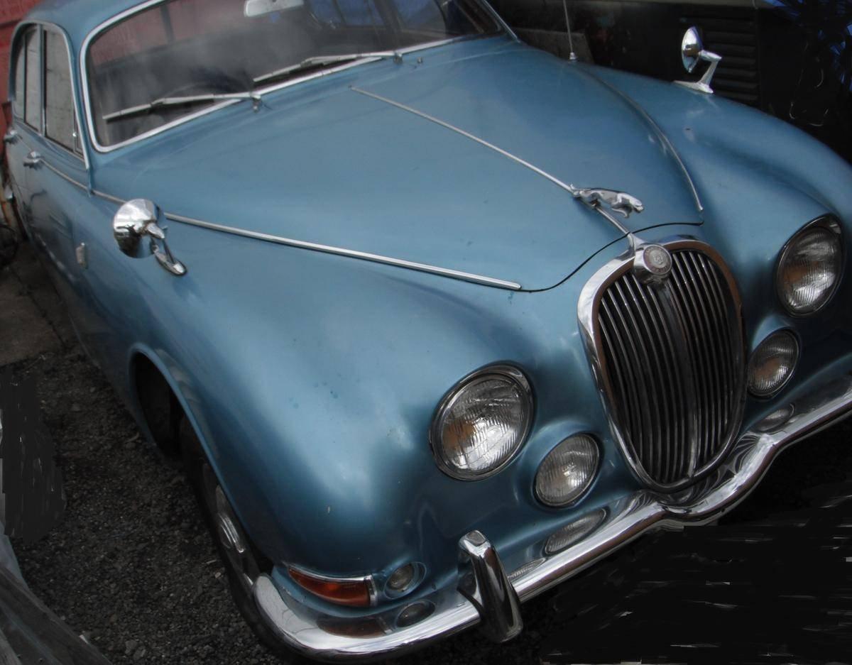 1965 Jaguar 3 8S for sale #42664   Motorious