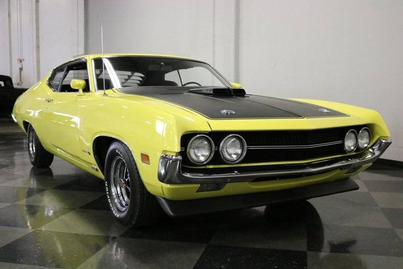 1970 Ford Torino for sale #125142 | Motorious