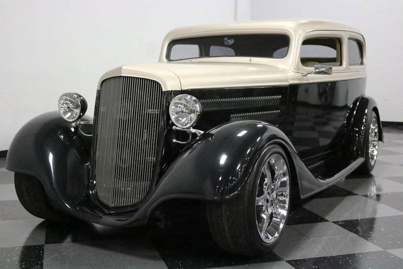 1934 Chevrolet Master for sale #125423 | Motorious