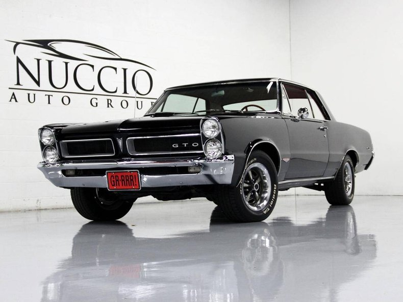 1968 Pontiac GTO for sale #123784 | Motorious