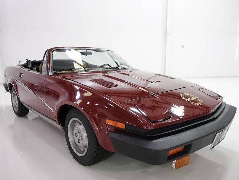 1980 Triumph TR7 for sale #126168 | Motorious