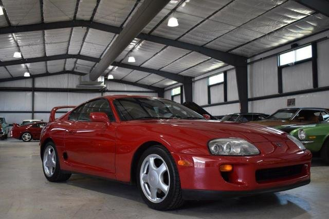 1994 Toyota Supra for sale #127118 | Motorious