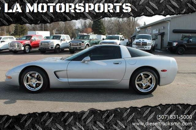 1997 Corvette For Sale >> 1997 Chevrolet Corvette For Sale 127330 Motorious