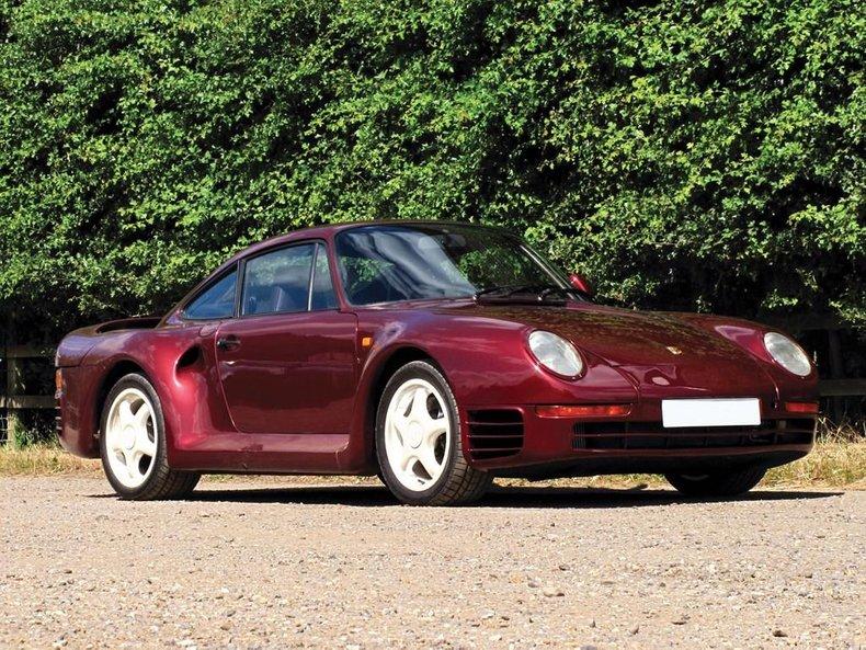 1985 Porsche 959 For Sale