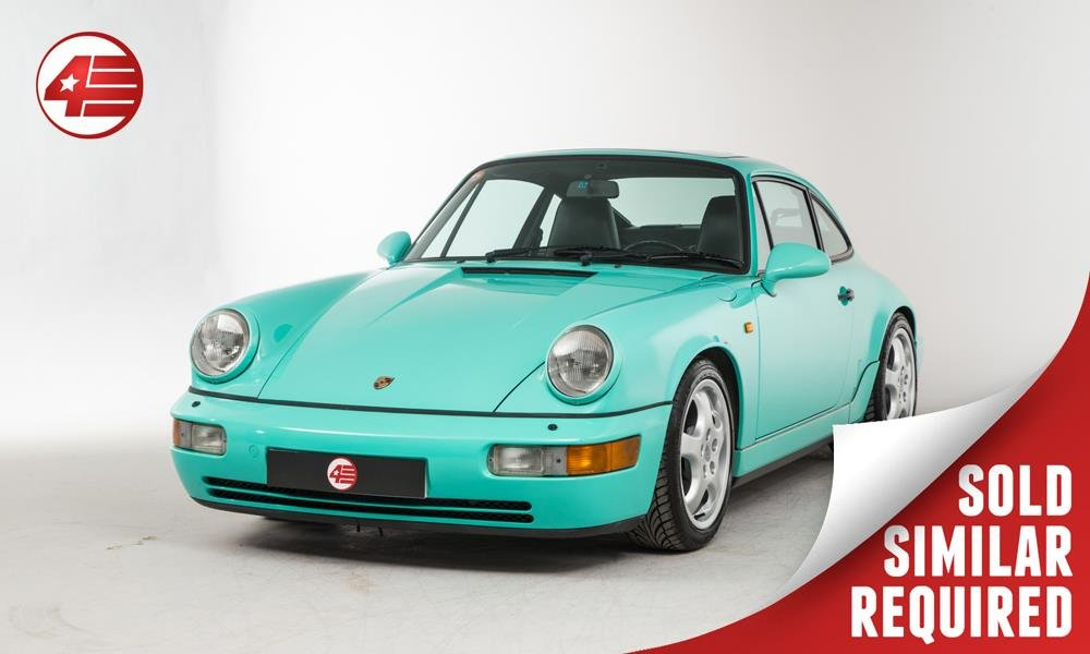1991 Porsche Wanted for sale #131211   Motorious