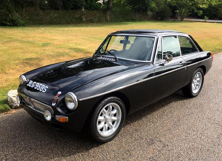 1978 MG MGB for sale #132722 | Motorious