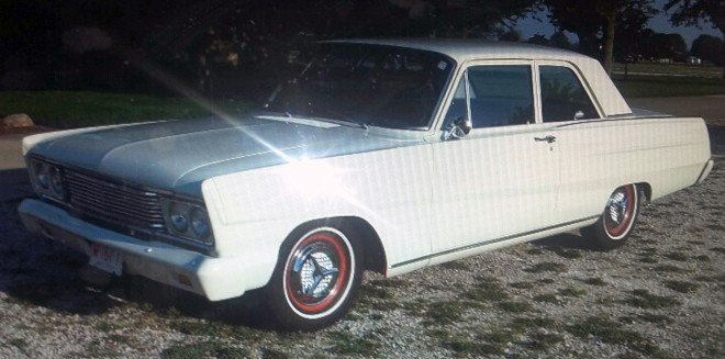 1965 Ford Fairlane for sale #134610 | Motorious