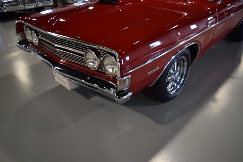1968 Ford Fairlane Conv Car for sale #134868   Motorious