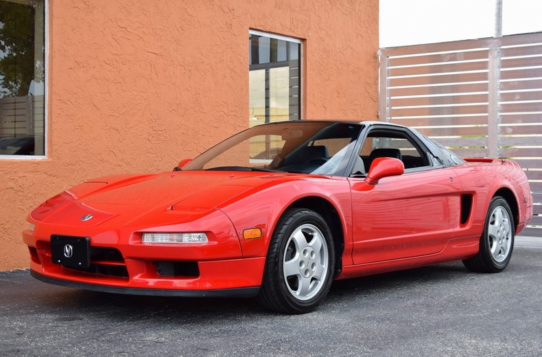 used 1991 acura nsx for sale carsforsalecom - 790×520