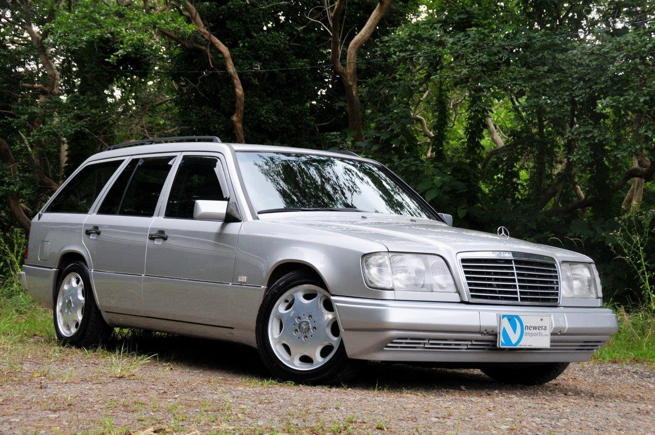 1995 Mercedes-Benz Classics for sale #135220 | Motorious