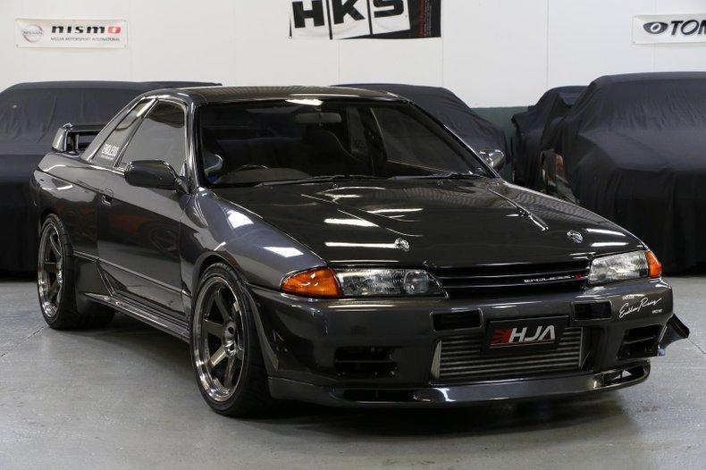 1992 Nissan Skyline R32 for sale #135350 | Motorious
