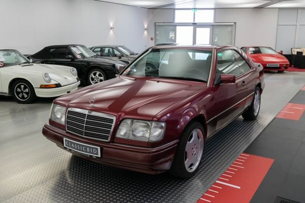 1994 Mercedes-Benz 220 CE for sale #135625 | Motorious