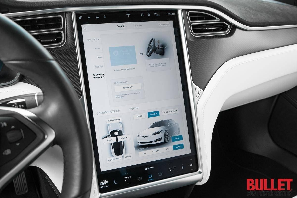 2017 Tesla MODEL S for sale #136018   Motorious