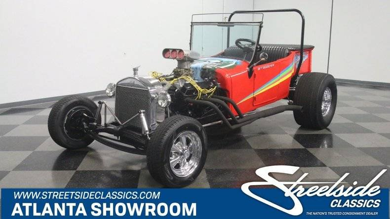 1926 Ford Model T for sale #53738   Motorious