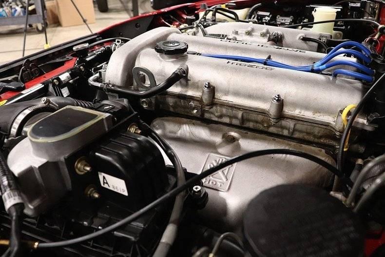 1991 Mazda Miata for sale #136648 | Motorious