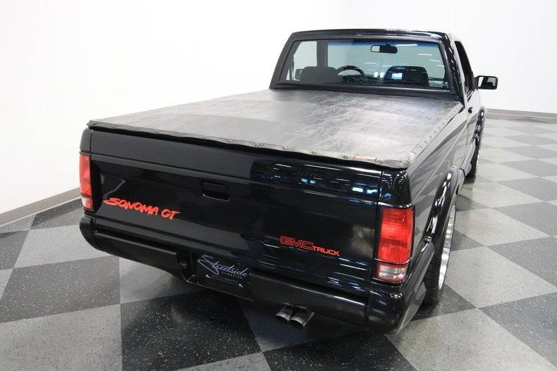 1992 GMC Sonoma for sale #136889 | Motorious
