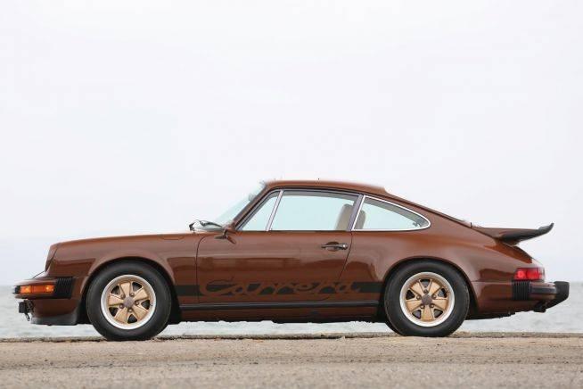 1975 Porsche 911 for sale #137731 | Motorious