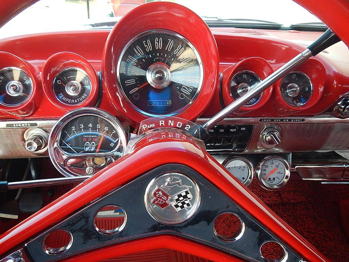1959 Chevrolet Impala for sale #137733 | Motorious