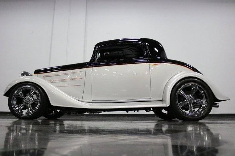 1934 Chevrolet Master for sale #139083   Motorious