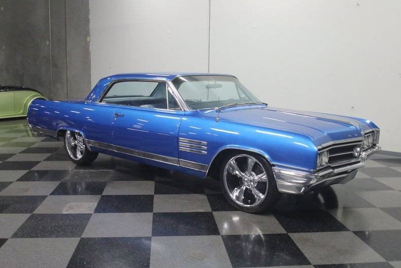 1964 Buick Wildcat for sale #139355 | Motorious