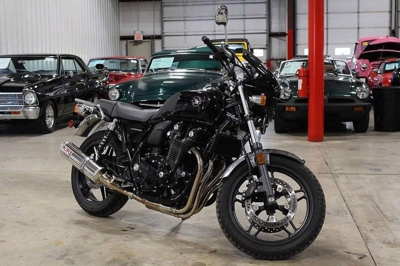 2014 Honda CB for sale #139717 | Motorious