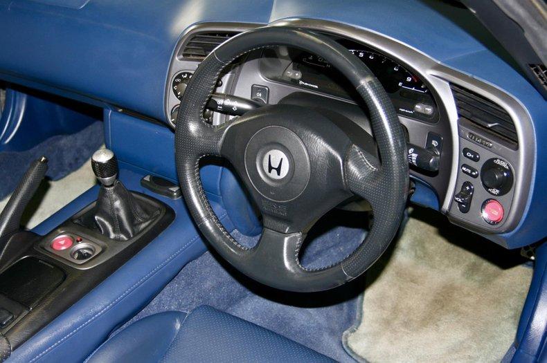 2003 Honda S2000 for sale #139932 | Motorious