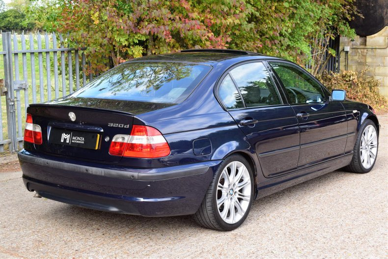 2003 Bmw E46 3 Series 98 06 For Sale 140583 Motorious