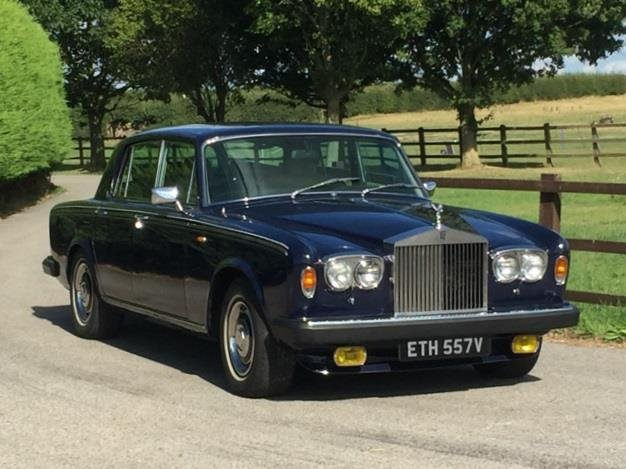 1979 rolls royce silver shadow for sale #59059 | motorious