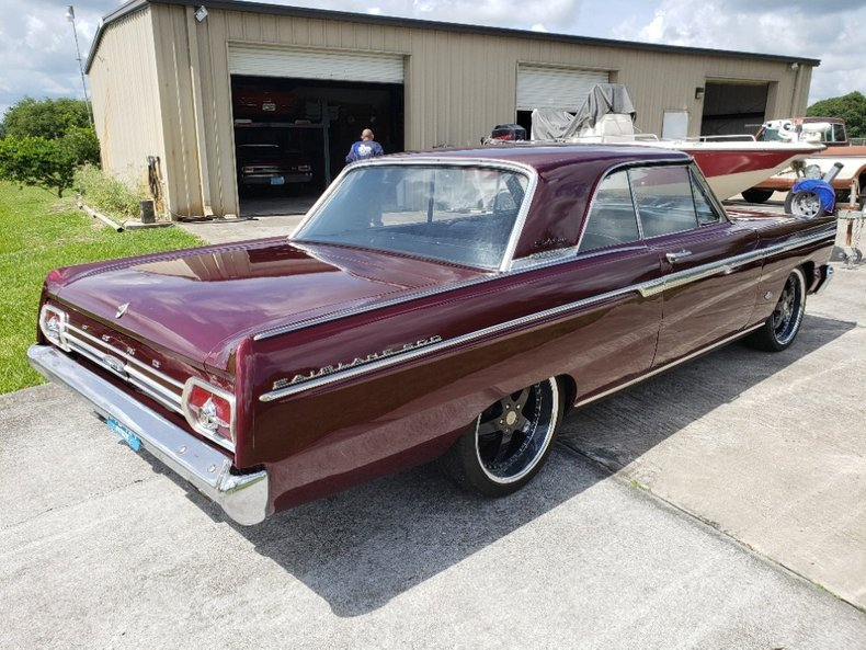 1965 Ford Fairlane for sale #150920 | Motorious