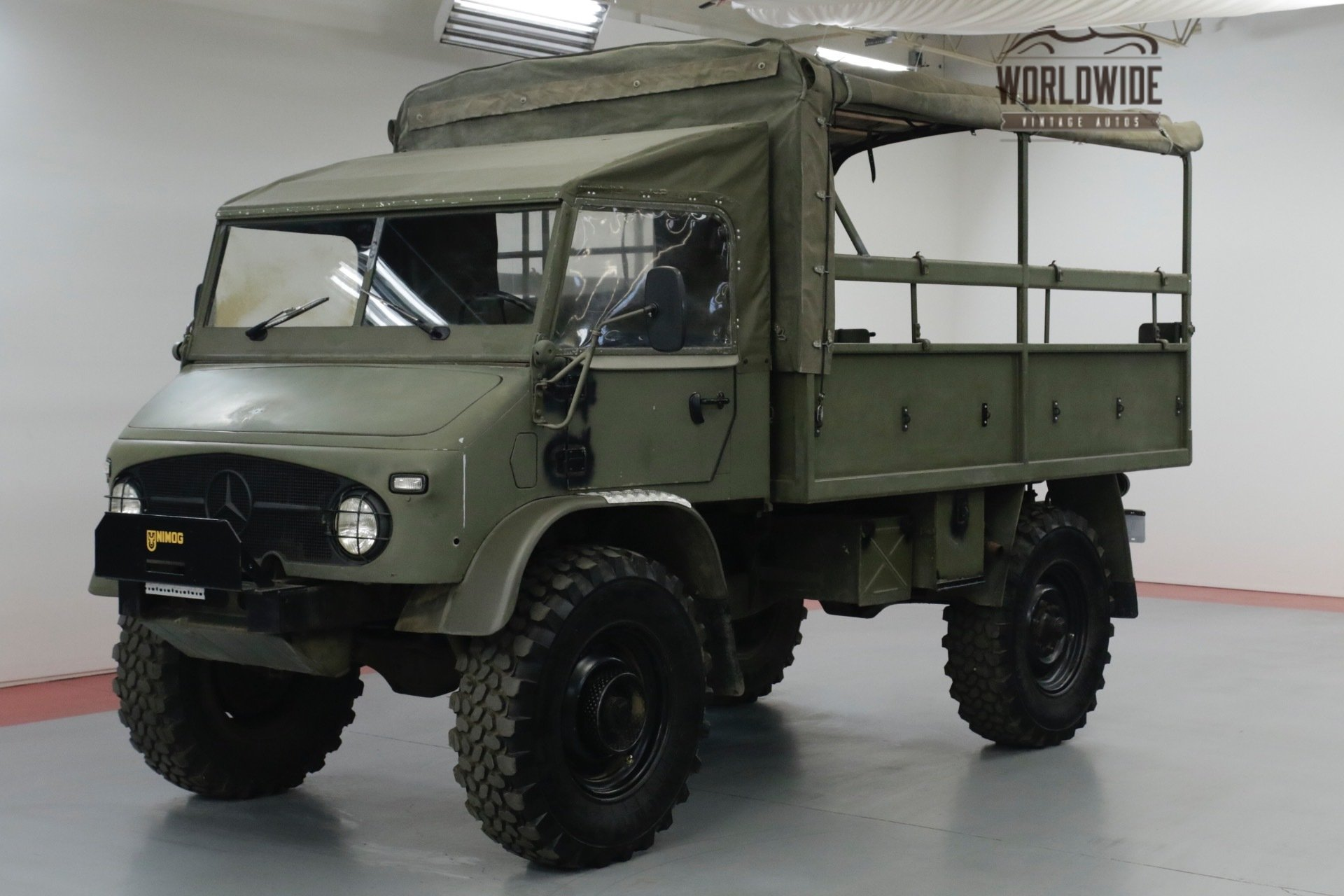 Unimog For Sale | Best Upcoming Cars Reviews