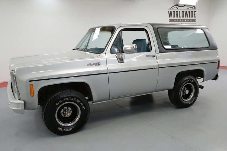 1979 GMC Jimmy for sale #143364 | Motorious